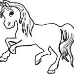 Horse Coloring Page Horse Coloring Page Wecoloringpage