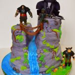 How To Train Your Dragon Birthday Cake How To Train Your Dragon Birthday Cake Dragon Pinterest Dragon