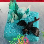 How To Train Your Dragon Birthday Cake How To Train Your Dragon Party The Cake Saw It Pinned It Did It
