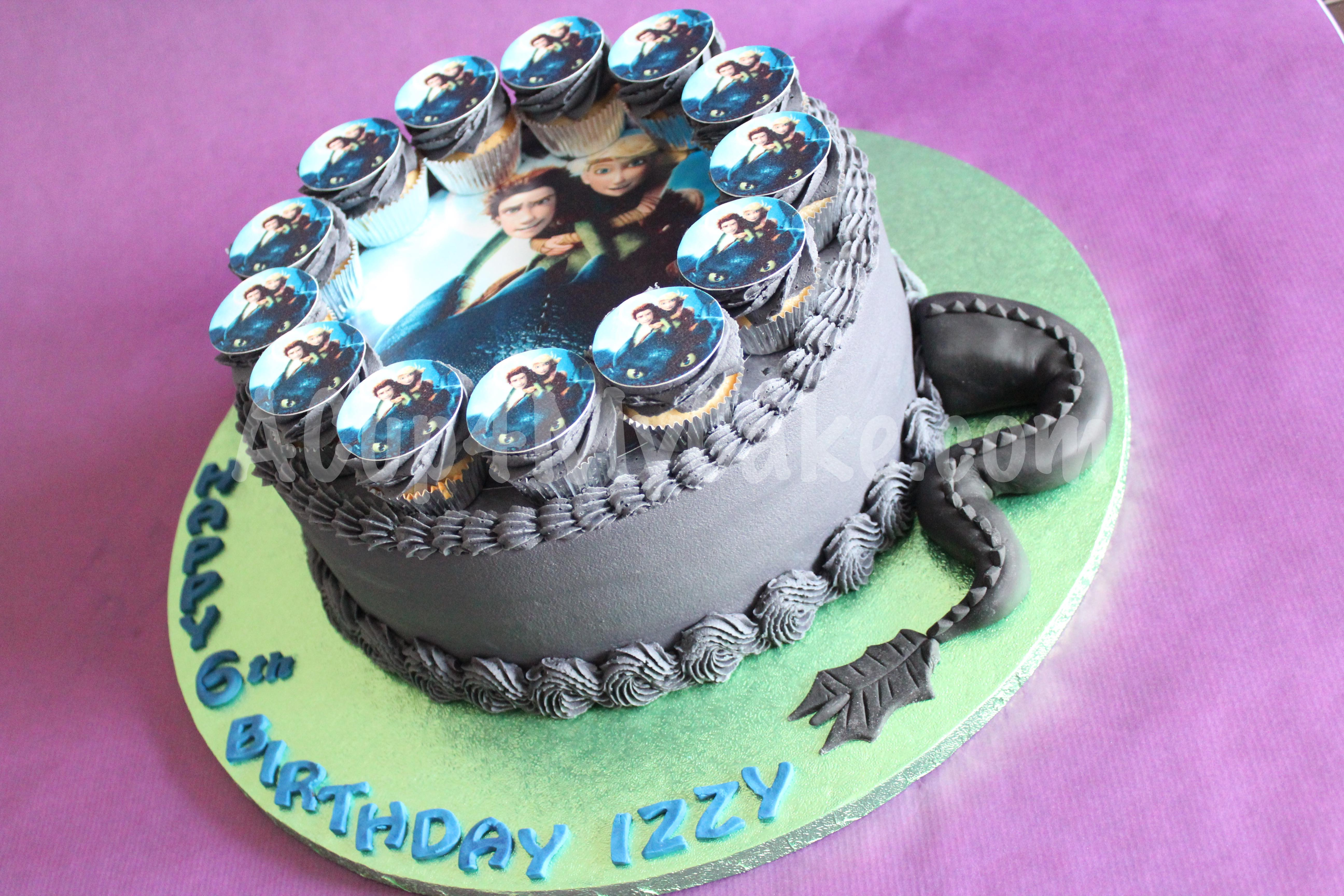 How To Train Your Dragon Birthday Cake Index Of Wp Contentflagalleryhow To Train Your Dragon Cake