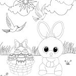 Images Of Coloring Pages Free Beanie Boo Coloring Pages Download Print Cats Dogs And Unicorns