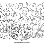 Images Of Coloring Pages Free Halloween Coloring Pages For Adults Kids Happiness Is Homemade