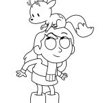 Images Of Coloring Pages Hilda Coloring Pages Print And Color