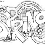 Images Of Coloring Pages Spring Coloring Pages Doodle Art Alley