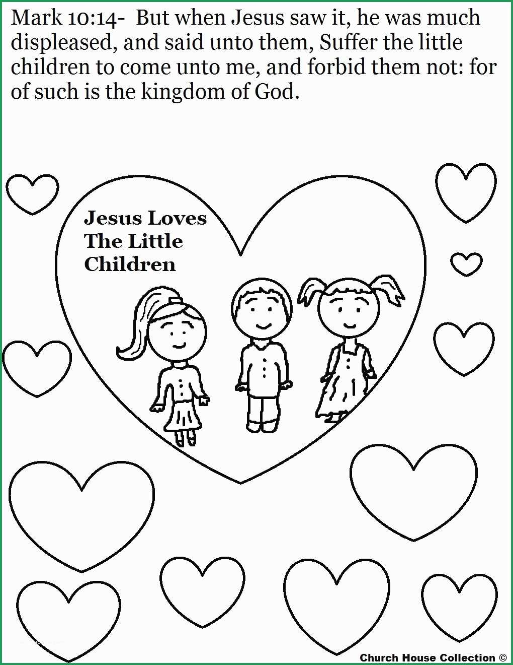 Jesus Loves Me Coloring Page God Loves Me Coloring Pages Free Fresh Jesus Loves The Little