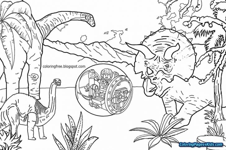 Jurassic World Coloring Pages 10 Amazing Five Nights At Jurassic World Coloring Page Compare 2 Save