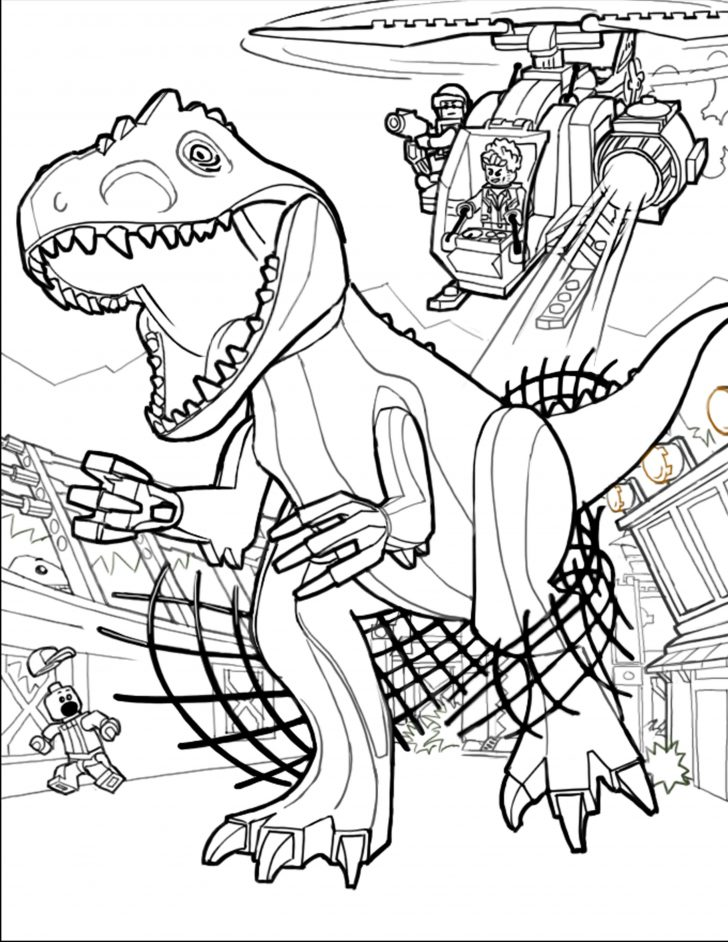Jurassic World Coloring Pages Jurassic Park Coloring Pages With On Jurassic Park Coloring Pages