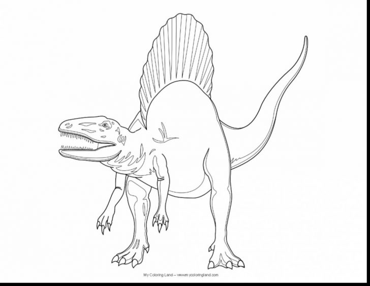 Jurassic World Coloring Pages The Best Free Jurassic Coloring Page Images Download From 563 Free