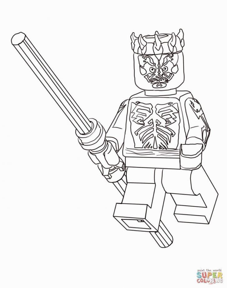 Kylo Ren Coloring Page Lego Kylo Ren Coloring Pages Inspirational Lego Star Wars Coloring