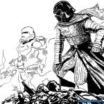Kylo Ren Coloring Page Top Kylo Ren Coloring Pages Colin Bookman