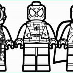 Lego Spiderman Coloring Pages Lego Man Coloring Page Luxury Lego Spiderman Coloring Pages