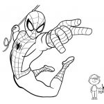 Lego Spiderman Coloring Pages Lego Spiderman Coloring Pages Best Of Spiderman Lego Coloring Sheets
