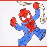 Lego Spiderman Coloring Pages Lego Spiderman Coloring Pages Part 22 Spiderman Coloring Pages