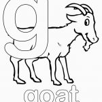 Letter G Coloring Pages Letter G Alphabet Coloring Pages 3 Free Printable For Letter G