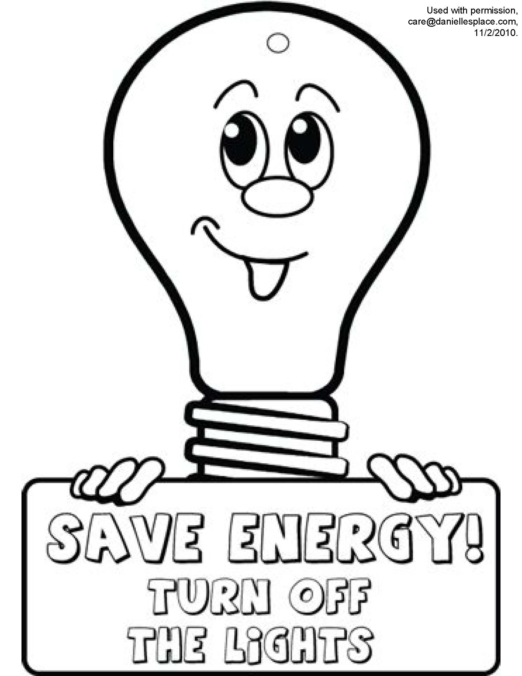 Light Bulb Coloring Page 27 Light Bulb Coloring Page Images Free Coloring Pages