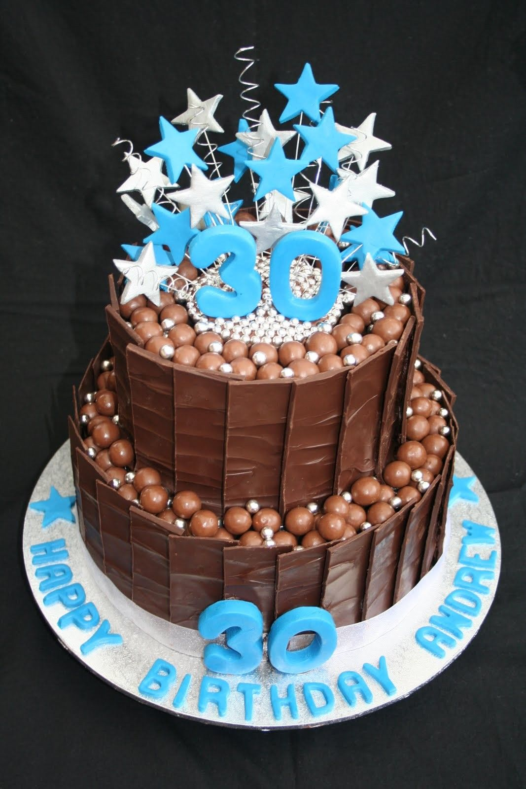 1067 X 1600 In 21 Excellent Picture Of Masculine Birthday Cakes
