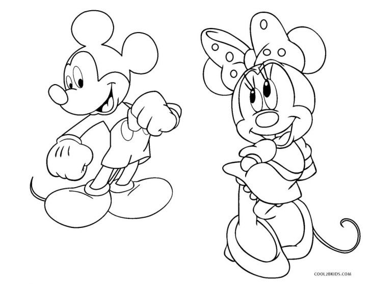 21+ Creative Photo of Mickey Mouse Clubhouse Coloring ...