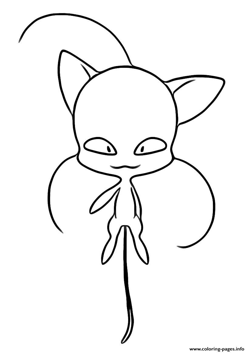 Miraculous Ladybug Coloring Pages Miraculous Ladybug Coloring Pages Color Bros