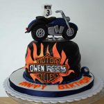 Motorcycle Birthday Cakes All Kinds Of Sugar Motorcycle Birthday Cake