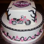 Motorcycle Birthday Cakes Motorcycle Birthday Cakes