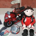 Motorcycle Birthday Cakes My 50th Birthday Cake Mcn