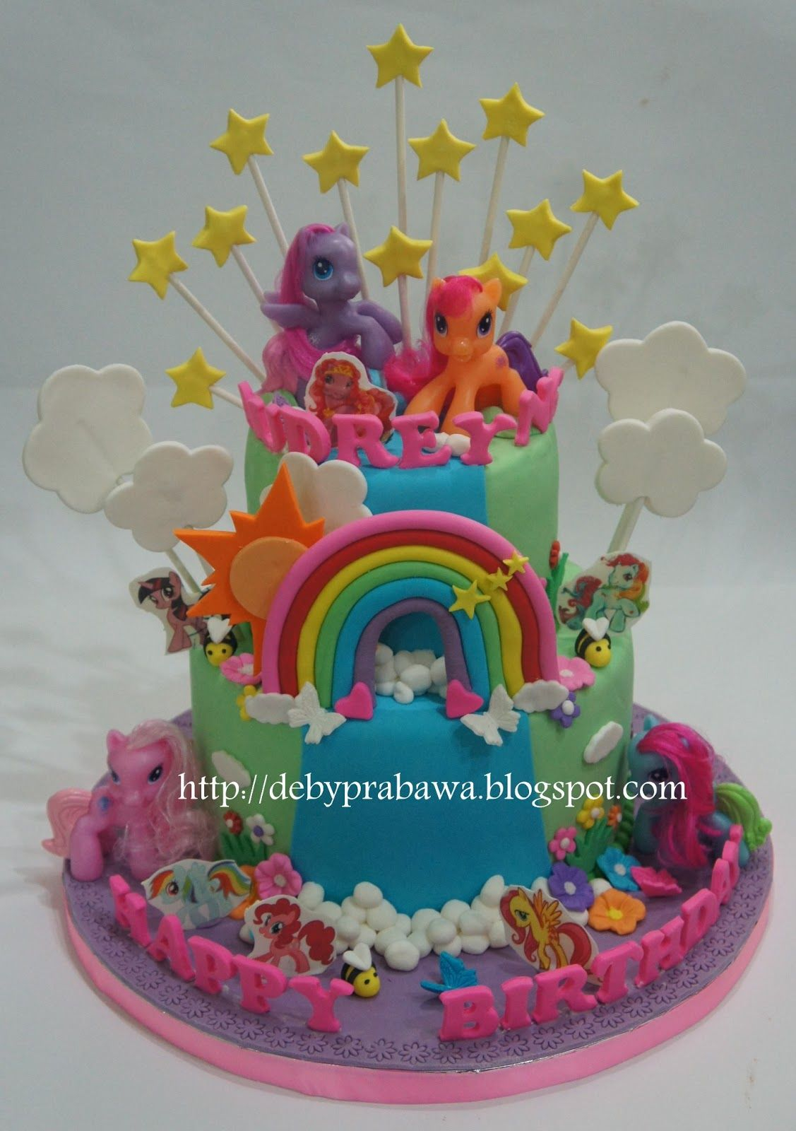 My Little Pony Birthday Cake Ideas Pin Lee Carter On Girls Cakes In 2019 Pinterest