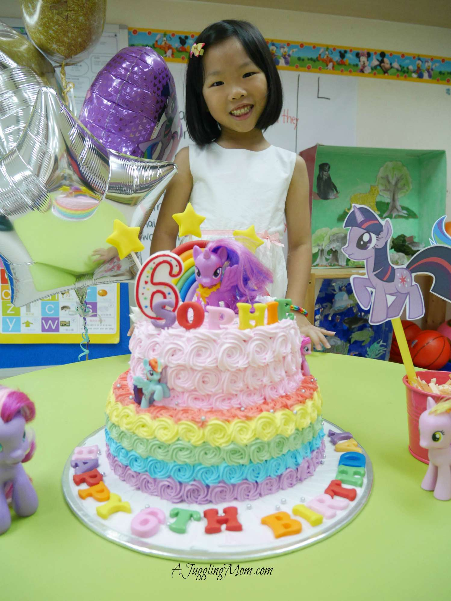 1996 In 23 Wonderful Picture Of My Little Pony Birthday Cake Ideas