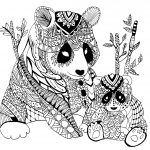 Panda Bear Coloring Pages Panda Coloring Pages Best Coloring Pages For Kids