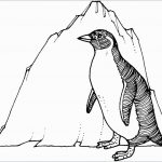Penguin Coloring Page Printable Penguin Coloring Pages Beautiful 51 Lovely Pics Penguin