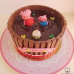 Peppa Pig Birthday Cake Top 10 Oink Oink Peppa Pig Birthday Party Ideas Birthday Peppa