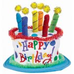 Pictures Of A Birthday Cake Birthday Cake Picture Department Of Emergency Medicine Saint