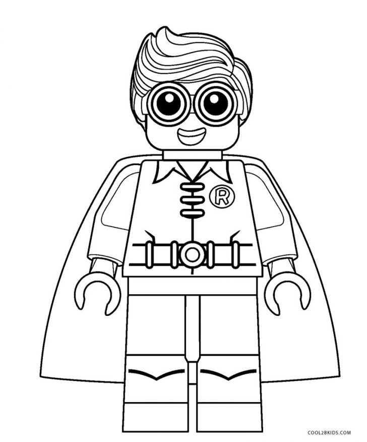 Print Coloring Pages Free Printable Lego Coloring Pages For Kids Cool2bkids
