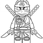 Printable Coloring Pages For Kids Coloring Pages Ideas Lego Ninjago Kai Coloring Pages Kids Page