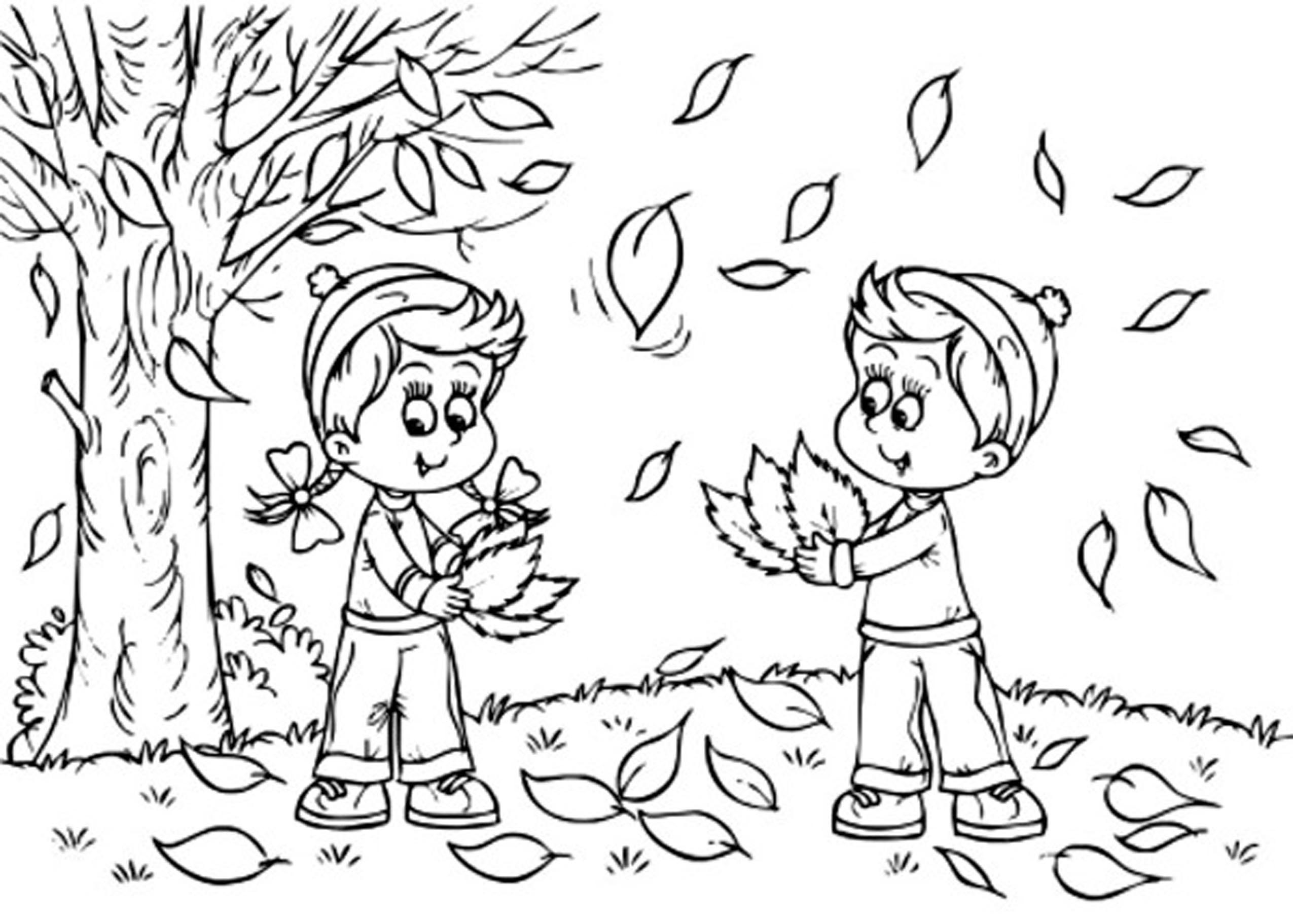 Printable Coloring Pages For Kids Printable Coloring Pages For Kids With Worksheets Kindergarten