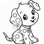 Puppy Dog Coloring Pages Awesome Puppy Dog Coloring Pages Creditoparataxi
