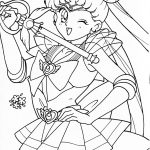 Sailor Moon Coloring Pages High Tech Sailor Moon Coloring Pages The Doll Palace Book Brilliant