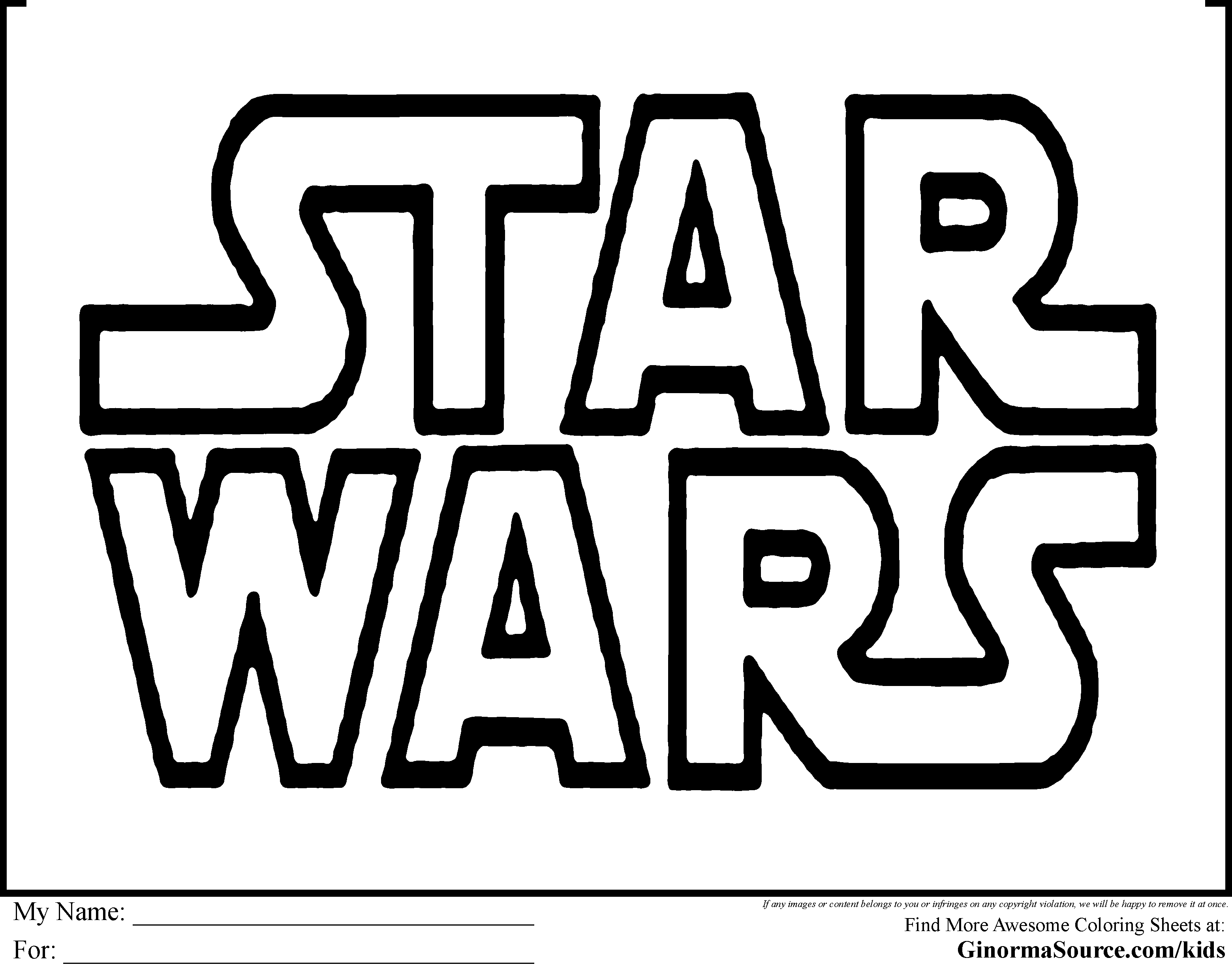 Starwars Coloring Pages Starwars Coloring Pages 19 Pictures Colorine 4824