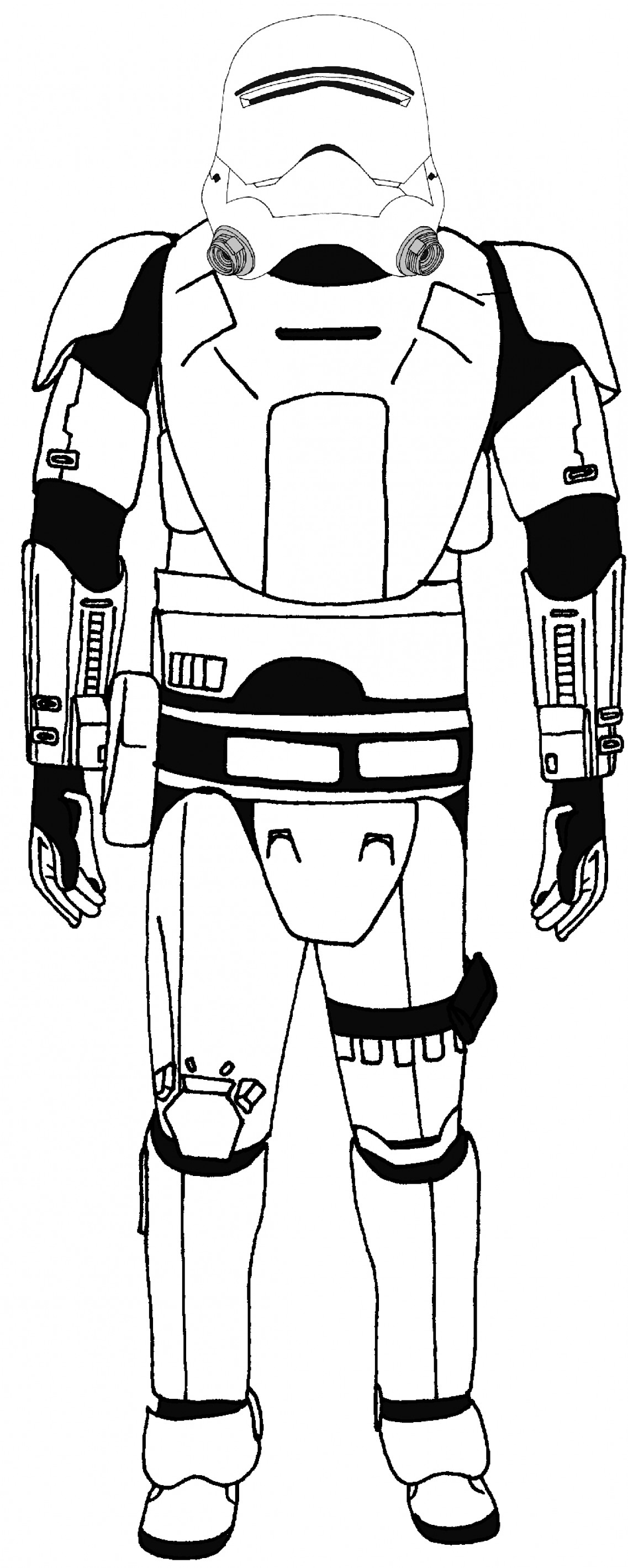 Stormtrooper Coloring Page Great Stormtrooper Coloring Page Gallery Ideas Soidergi