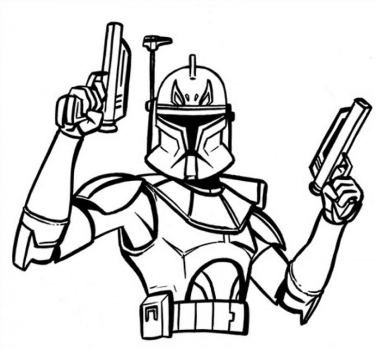 Stormtrooper Coloring Page Stormtrooper Coloring Pages Printable Stormtrooper Coloring Page