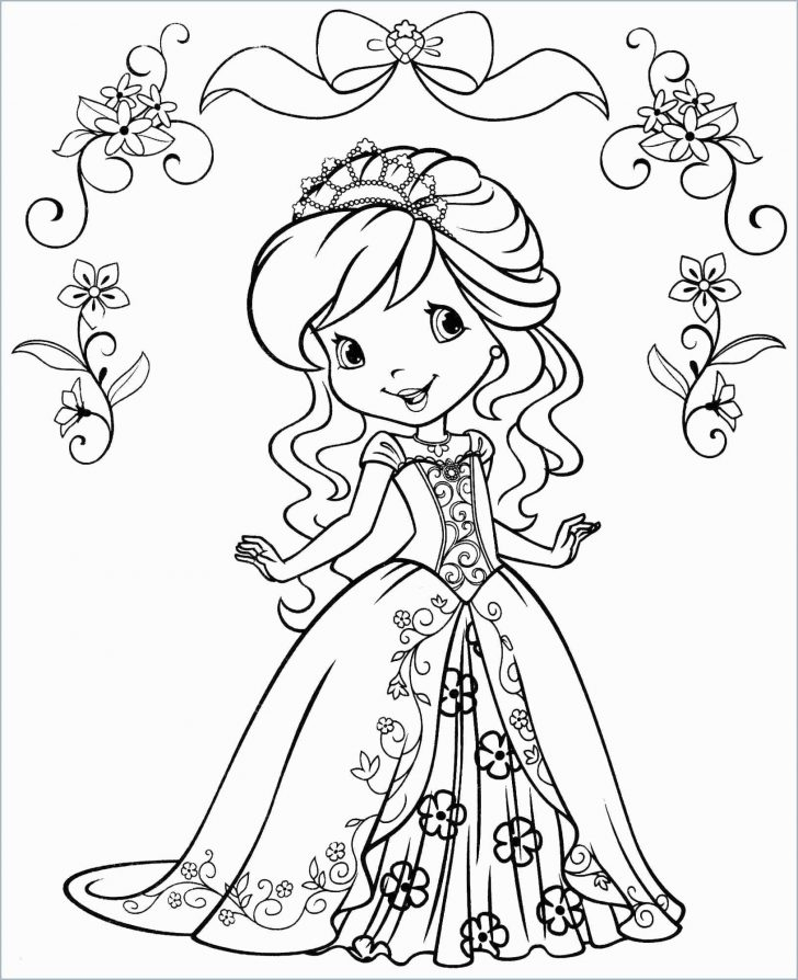 Strawberry Shortcake Coloring Pages Strawberry Shortcake Characters Coloring Pages Fresh Strawberry
