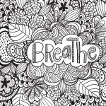 Stress Relief Coloring Pages Coloring Page Amazing Stress Free Coloring Pages Page Top Relief