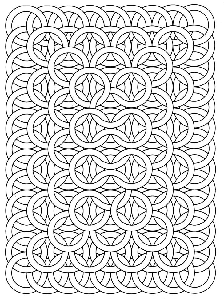 Stress Relief Coloring Pages Free Adult Coloring Pages Happiness Is Homemade
