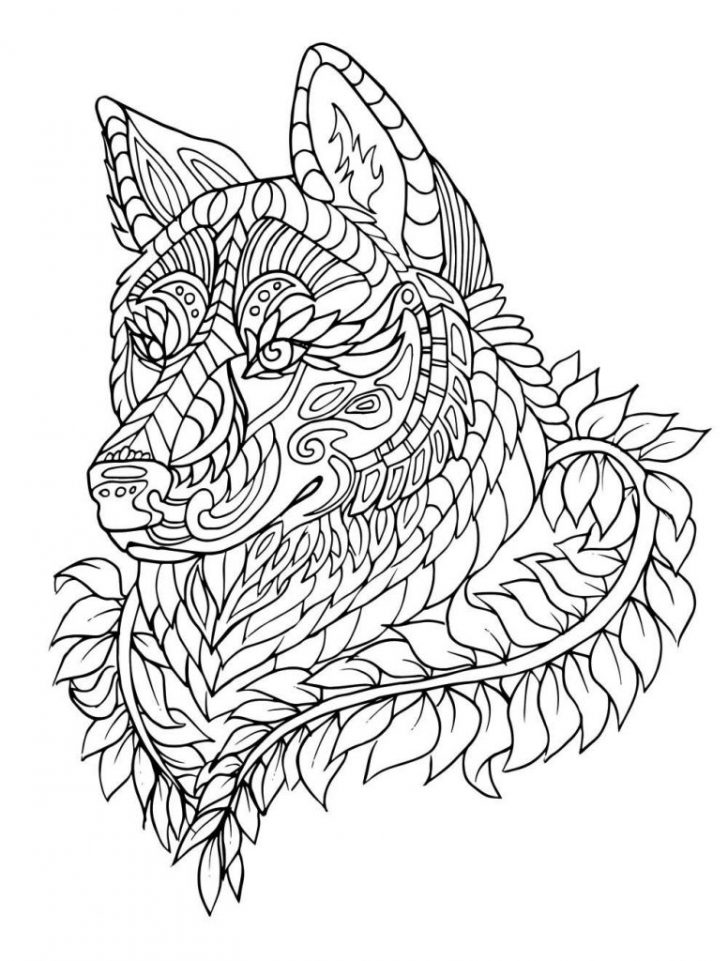 Stress Relief Coloring Pages Stress Relief Coloring Pages Animals Free 8 J Howl Stress Relieving