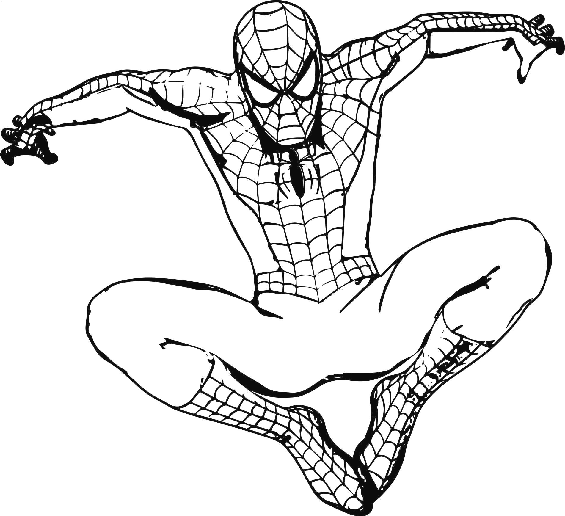 Superman Coloring Page Spiderman And Superman Coloring Pages Lovely Printable Superman
