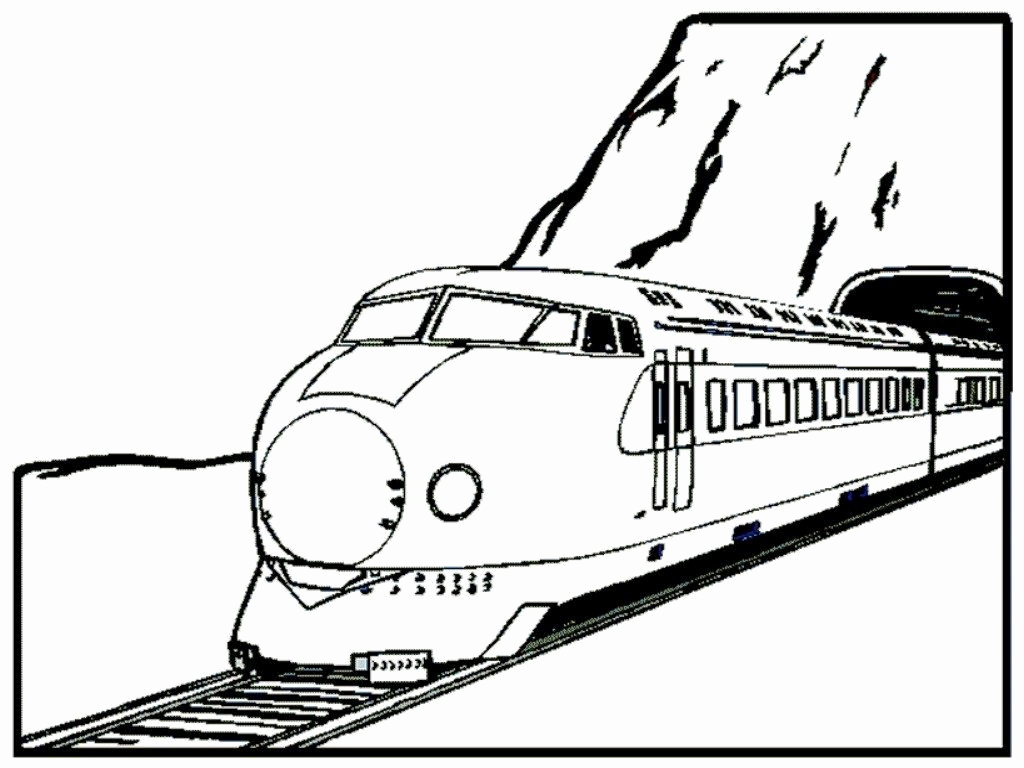 Train Coloring Page Train Coloring Book Best Of Photos Thomas Train Coloring