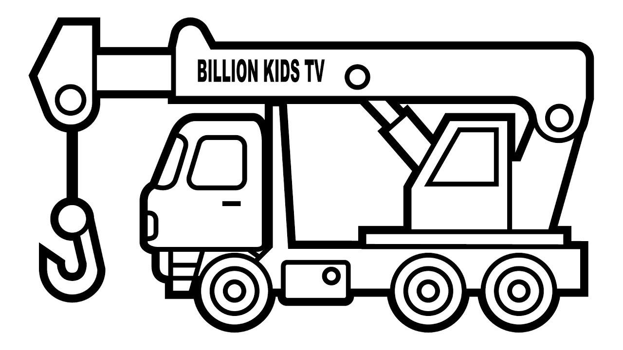 21+ Inspired Photo of Truck Coloring Pages