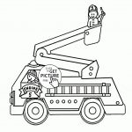 Truck Coloring Pages Coloring Pages Marvelous Free Truck Coloring Pages Picture Ideas