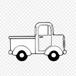 Truck Coloring Pages Coloring Pages Pickup Truck Coloring Pages Printable