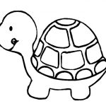 Turtle Coloring Pages Coloring Pages Free Turtle Coloring Pages Print With Adult