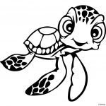 Turtle Coloring Pages Coloring Pages Sea Turtle Coloring Page Ocean Animals Pages For